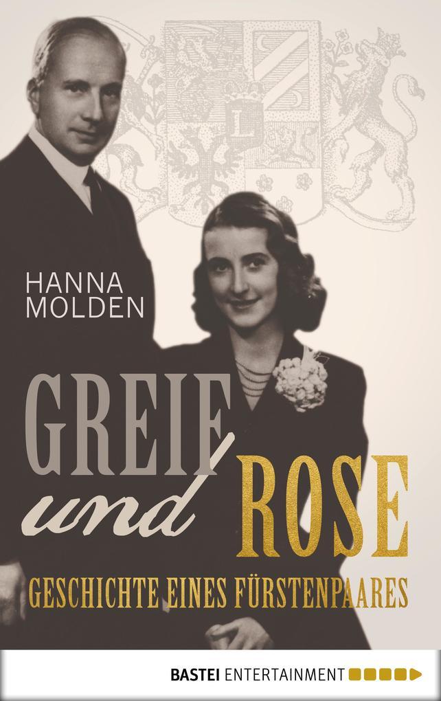 Greif und Rose als eBook