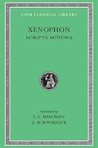 Scripta Minora als Buch
