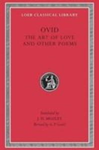Art of Love & Other Poems als Buch