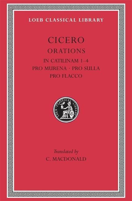 In Catilinam als Buch
