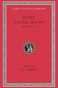 Natural History als Buch