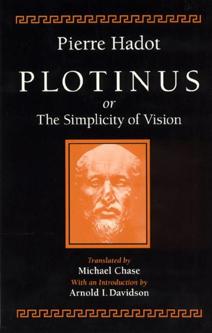 Plotinus or the Simplicity of Vision als Buch