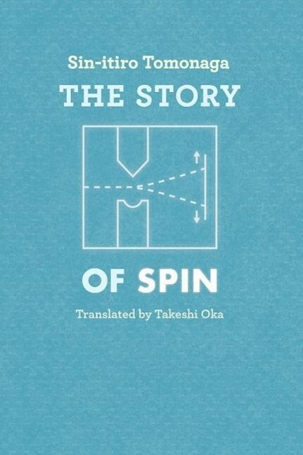 The Story of Spin als Buch