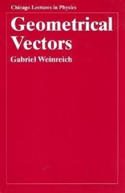Geometrical Vectors als Buch