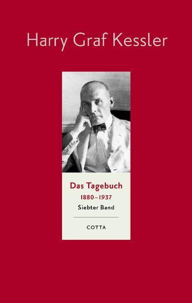 Tagebuch 1918 - 1923 als Buch