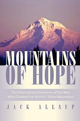 Mountains of Hope als Buch