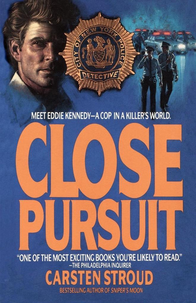 Close Pursuit als Taschenbuch