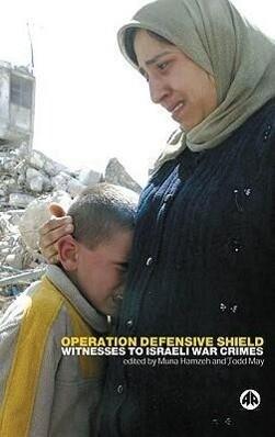 Operation Defensive Shield als Buch