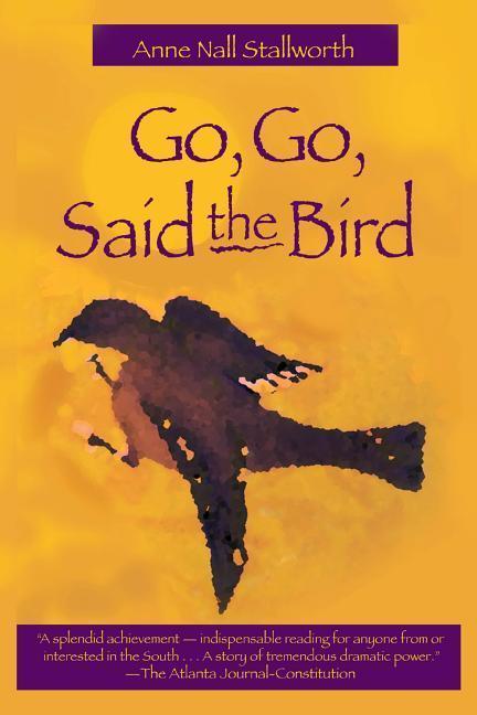 Go, Go, Said the Bird als Taschenbuch