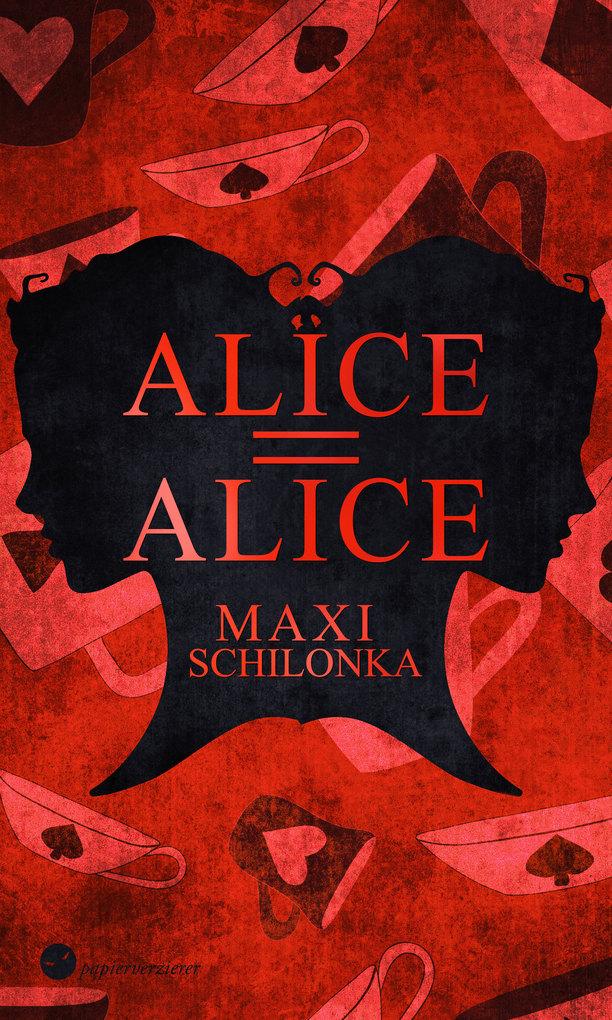 Alice = Alice als eBook