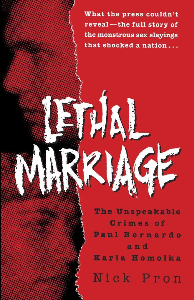 LETHAL MARRIAGE als Taschenbuch