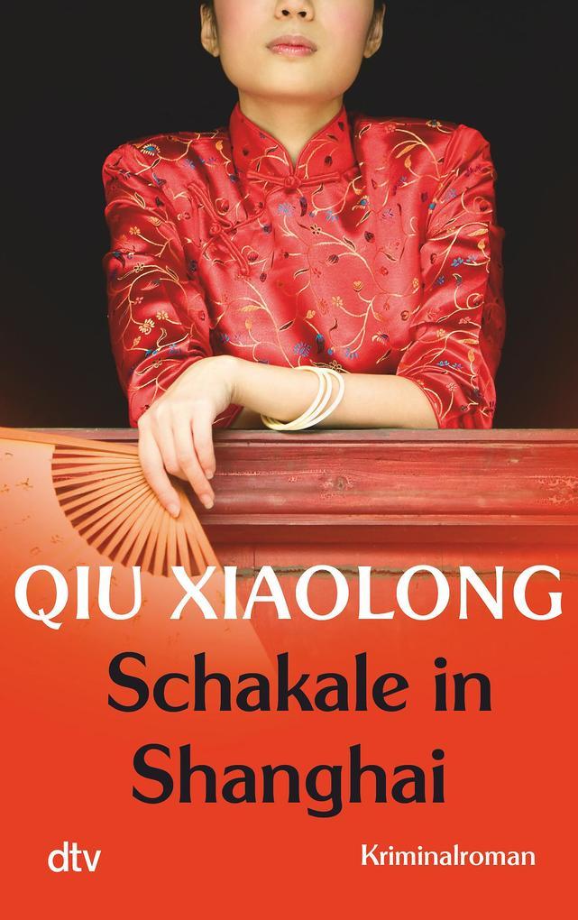 Schakale in Shanghai als Taschenbuch