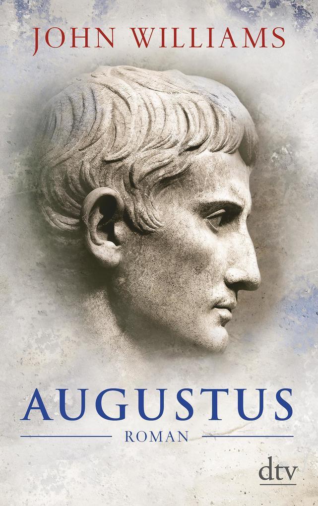 Augustus als Taschenbuch