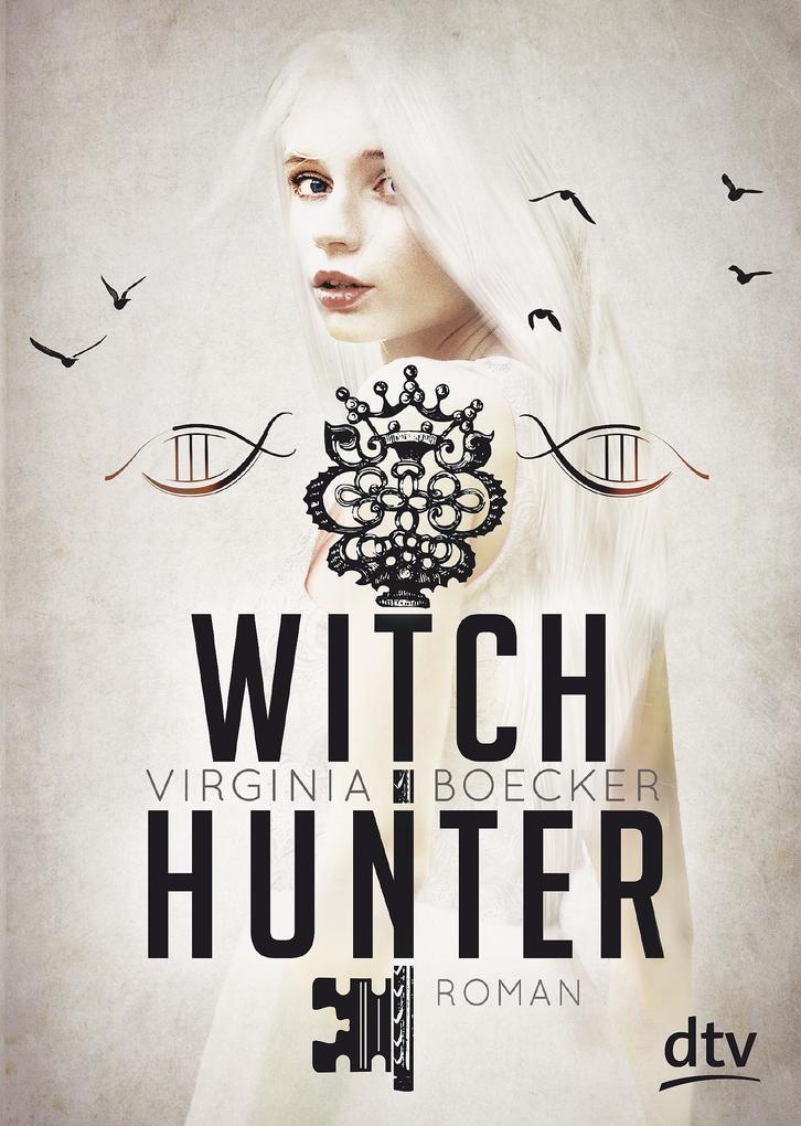 Witch Hunter 01 als Taschenbuch