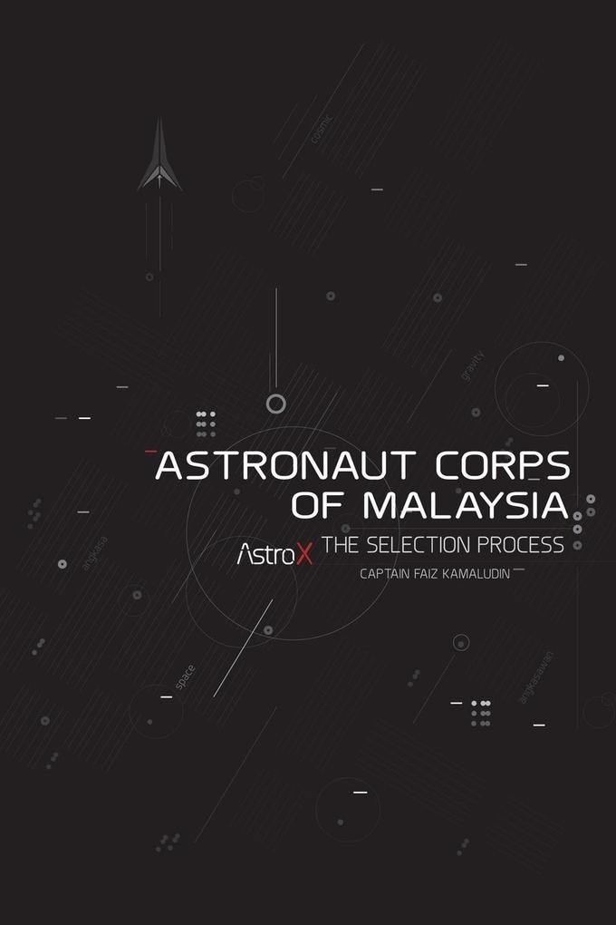 Astronaut Corps of Malaysia als Taschenbuch von...