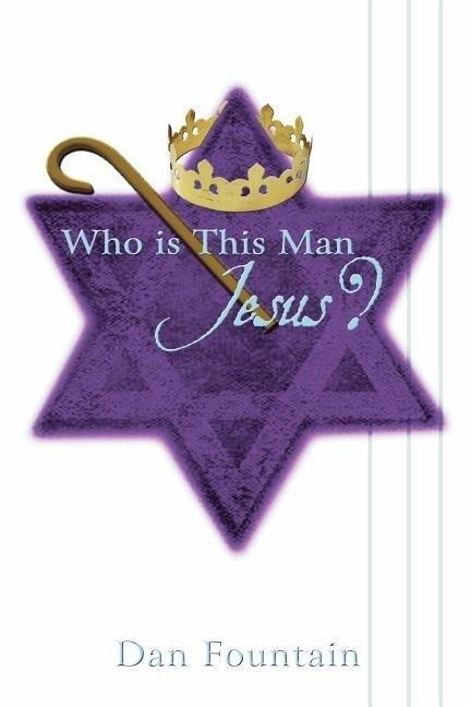 Who Is This Man Jesus? als Taschenbuch
