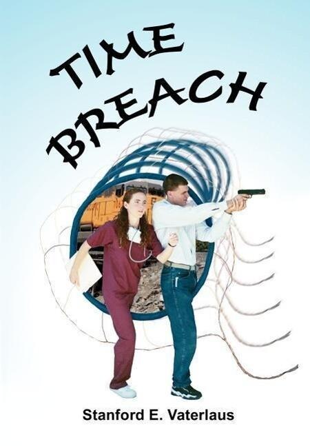 Time Breach als Buch