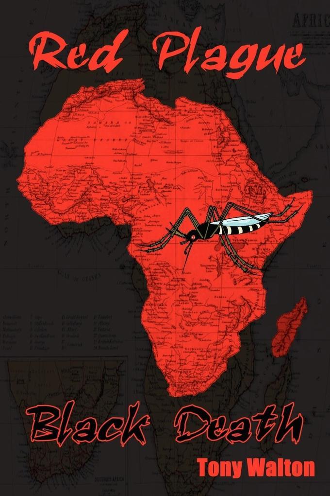 Red Plague Black Death als Taschenbuch