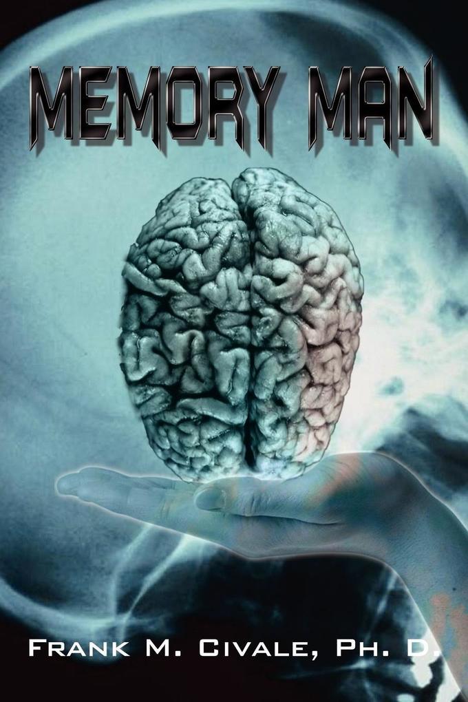 Memory Man als Taschenbuch