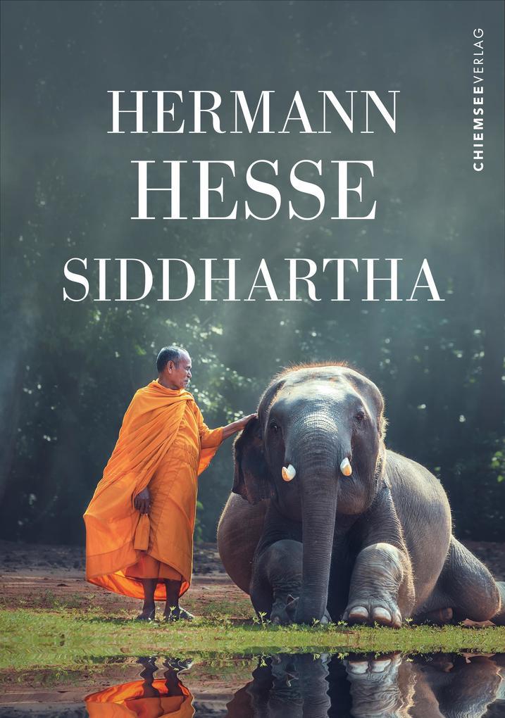 Siddhartha als eBook