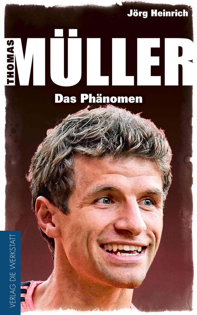 Thomas Müller als eBook epub