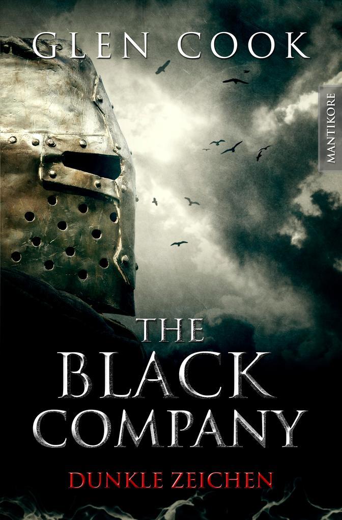 The Black Company 3 - Dunkle Zeichen als eBook