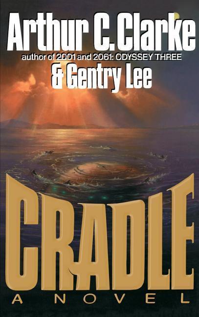 Cradle als Buch
