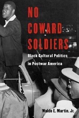 No Coward Soldiers als Buch