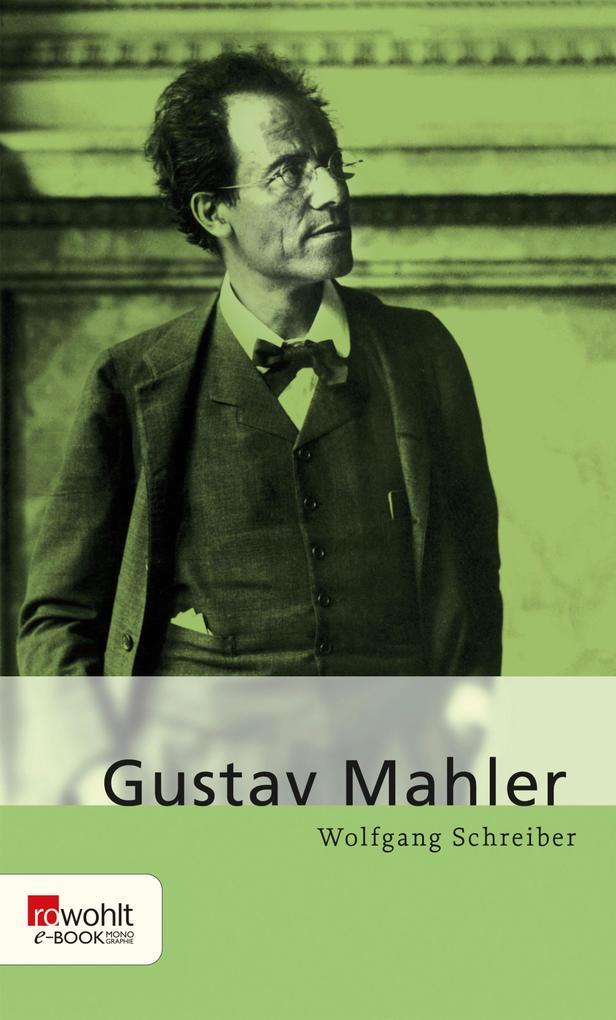 Gustav Mahler als eBook