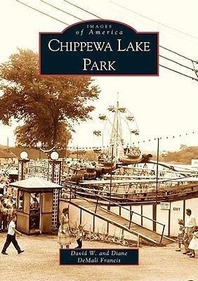 Chippewa Lake Park als Taschenbuch