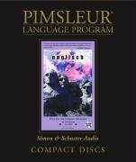 Pimsleur English for German Speakers Level 1 CD: Learn to Speak and Understand English for German with Pimsleur Language Programs als Hörbuch