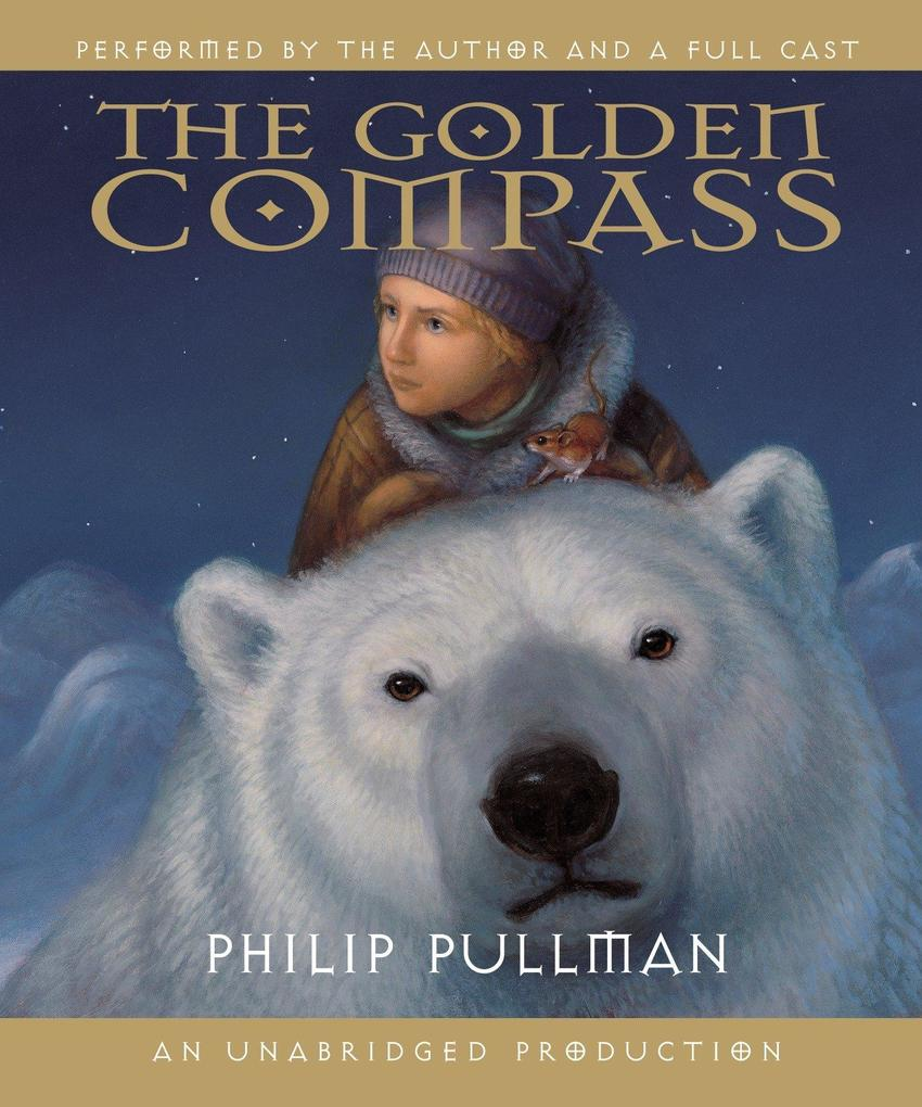 The Golden Compass als Hörbuch