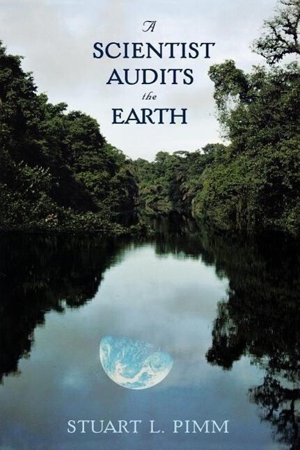 A Scientist Audits the Earth als Taschenbuch
