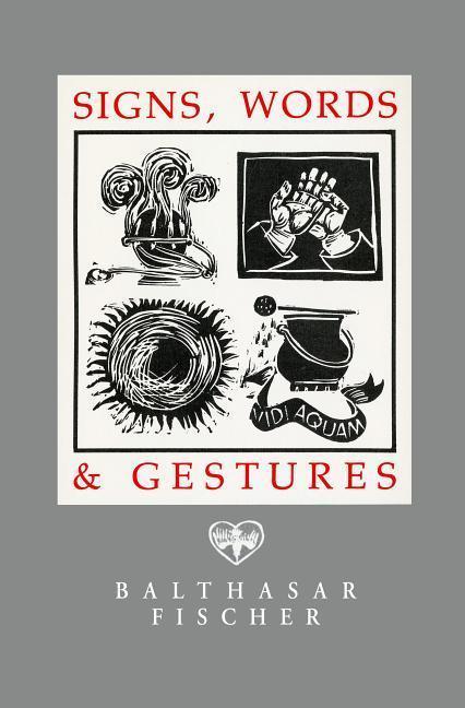 Signs, Words & Gestures als Taschenbuch