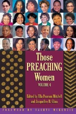 Those Preaching Women: Volume 4 als Taschenbuch