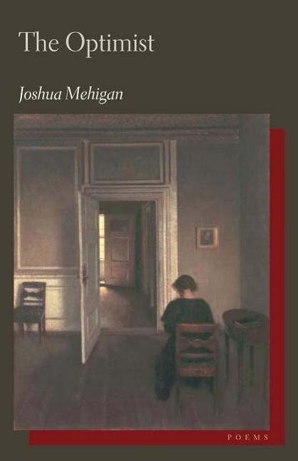 The Optimist: Poems als Taschenbuch