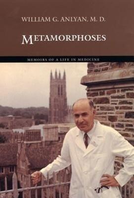 Metamorphoses-CL als Buch
