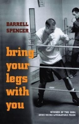 Bring Your Legs with You als Buch