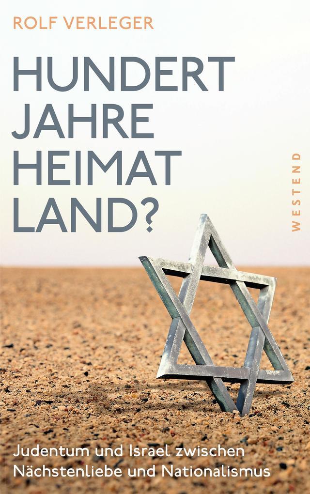 Hundert Jahre Heimatland? als Buch von Rolf Verleger