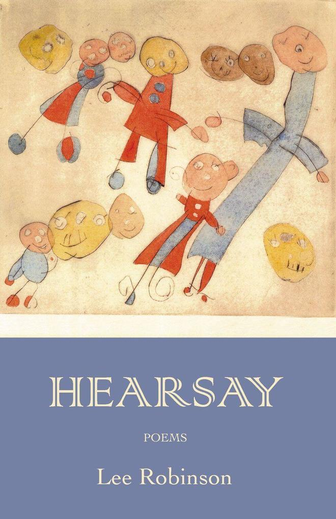 Hearsay als Buch