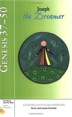 Genesis 37-50: Joseph the Dreamer als Taschenbuch