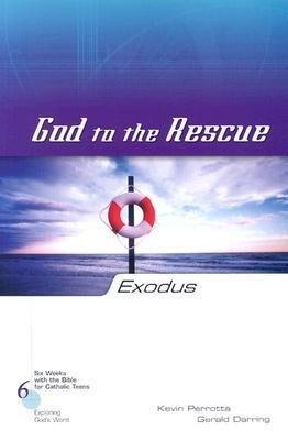 Exodus: God to the Rescue als Taschenbuch
