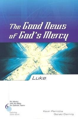Luke: The Good News of God's Mercy als Taschenbuch