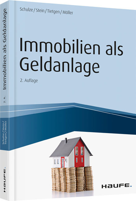 Immobilien als Geldanlage als Buch