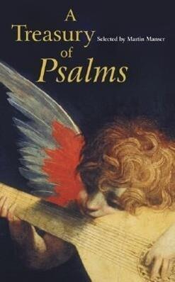 A Treasury of Psalms als Buch