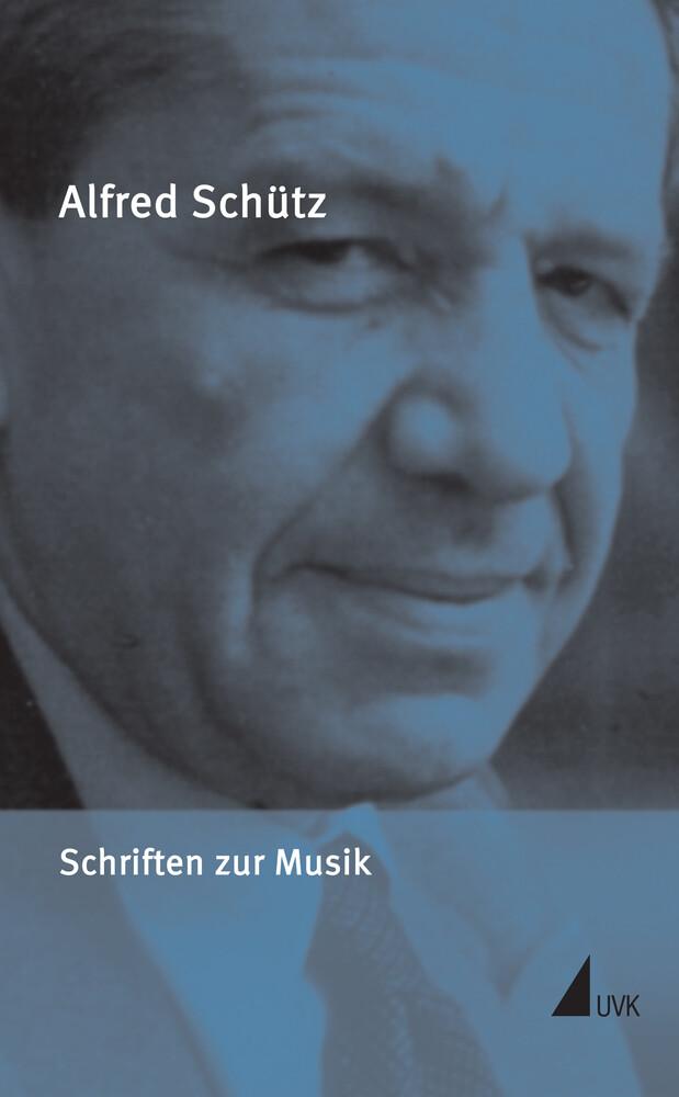 Schriften zur Musik als Buch von Alfred Schütz