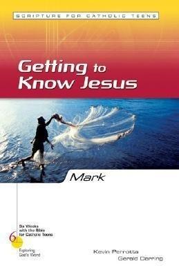 Mark: Getting to Know Jesus als Taschenbuch
