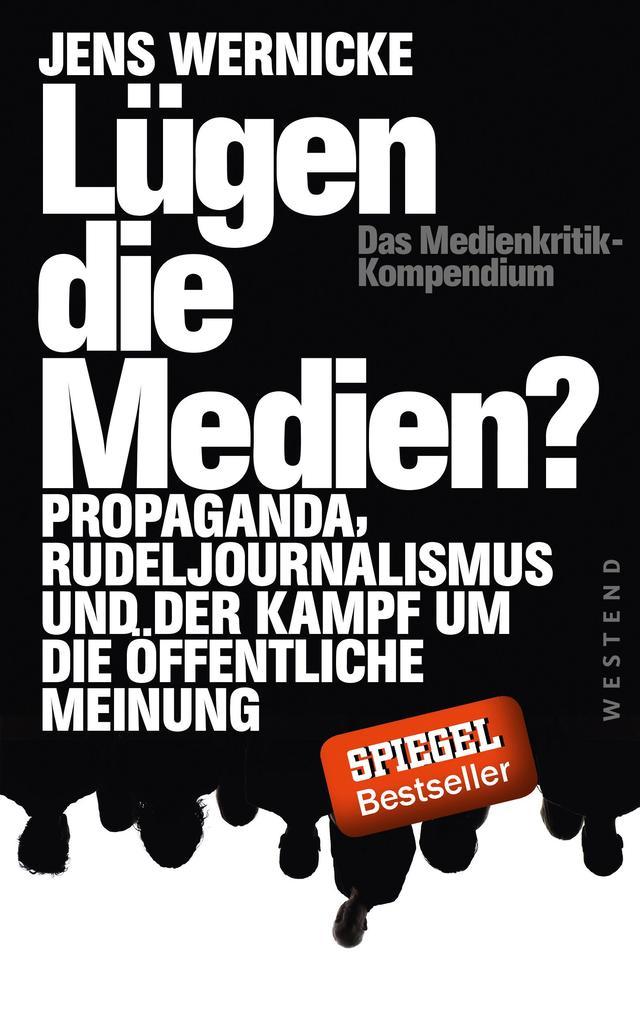 Lügen die Medien? als Buch