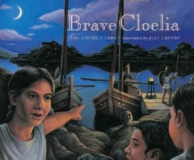 Brave Cloelia als Buch