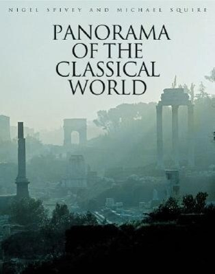 Panorama of the Classical World als Buch
